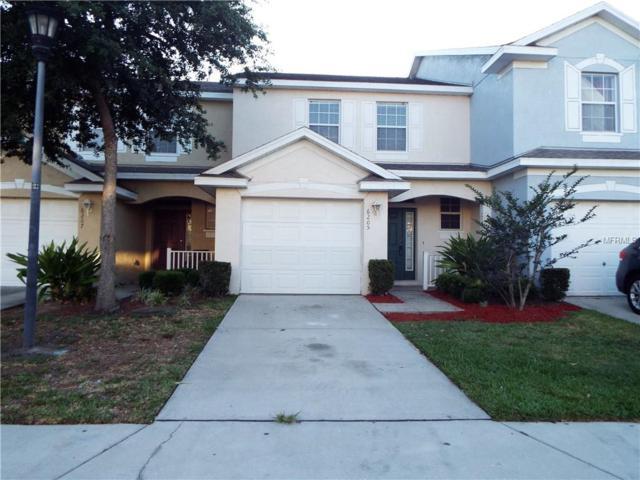 6205 Olivedale Drive, Riverview, FL 33578 (MLS #U8043099) :: KELLER WILLIAMS ELITE PARTNERS IV REALTY