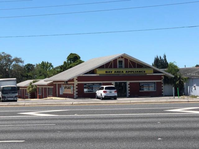 4409 N Us 19 Highway, New Port Richey, FL 34652 (MLS #U8043121) :: RE/MAX CHAMPIONS