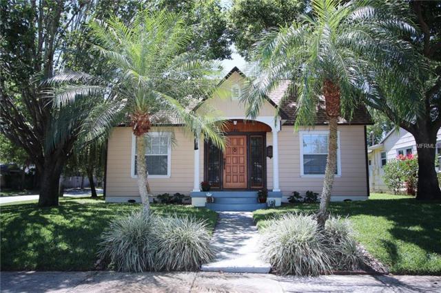3300 8TH Avenue N, St Petersburg, FL 33713 (MLS #U8043183) :: Medway Realty