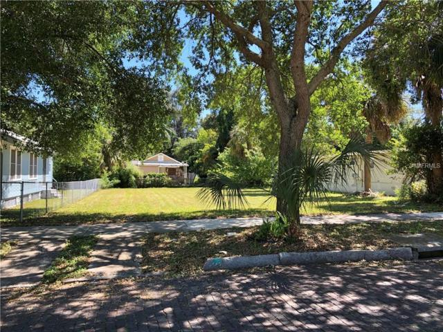 642 13TH Avenue S, St Petersburg, FL 33701 (MLS #U8043192) :: The Duncan Duo Team