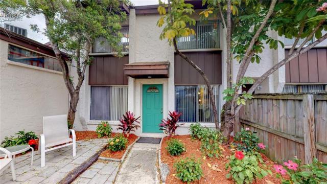 1881 N Hercules Avenue #902, Clearwater, FL 33765 (MLS #U8043199) :: Cartwright Realty