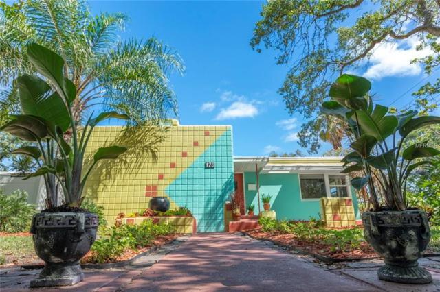 175 21ST Avenue SE, St Petersburg, FL 33705 (MLS #U8043227) :: Cartwright Realty