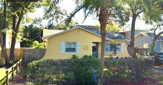 240 24TH Avenue N, St Petersburg, FL 33704 (MLS #U8043246) :: Cartwright Realty