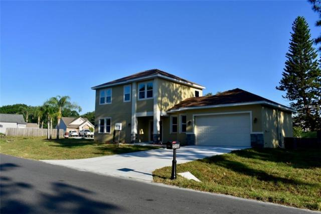 23133 Dover Drive, Land O Lakes, FL 34639 (MLS #U8043274) :: Cartwright Realty
