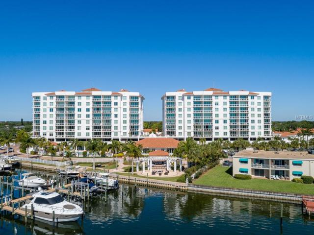 1325 Snell Isle Boulevard NE #302, St Petersburg, FL 33704 (MLS #U8043368) :: Advanta Realty