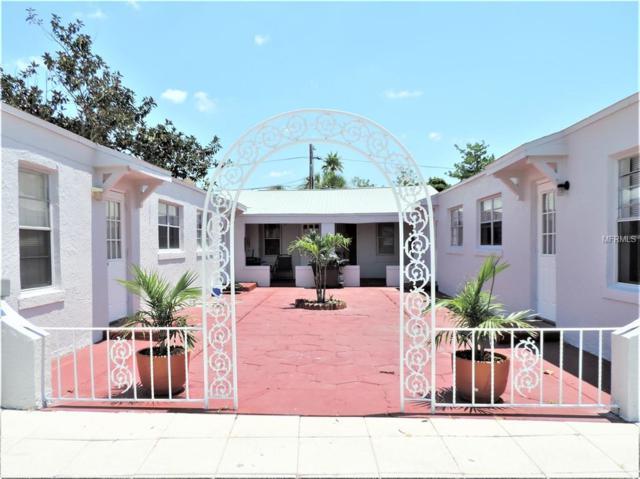 12127 Gulf Boulevard, Treasure Island, FL 33706 (MLS #U8043399) :: Jeff Borham & Associates at Keller Williams Realty