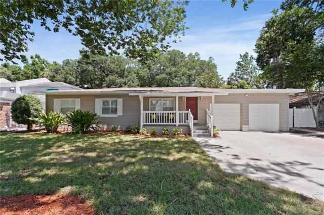 116 S Lauber Way, Tampa, FL 33609 (MLS #U8043544) :: Medway Realty
