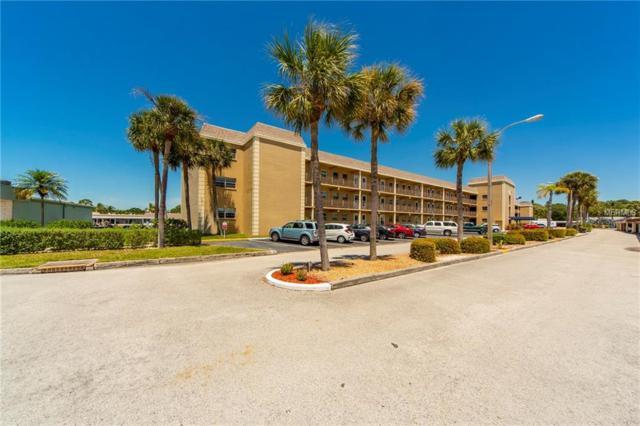1 Boca Ciega Point Boulevard #201, St Petersburg, FL 33708 (MLS #U8043546) :: Florida Real Estate Sellers at Keller Williams Realty