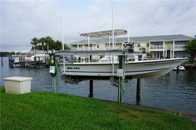 5152 Beach Dr Se 3 Ls Ls3, St Petersburg, FL 33705 (MLS #U8043604) :: Sarasota Gulf Coast Realtors