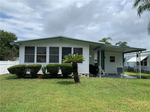 1100 S Belcher Road 745A, Largo, FL 33771 (MLS #U8043609) :: Burwell Real Estate