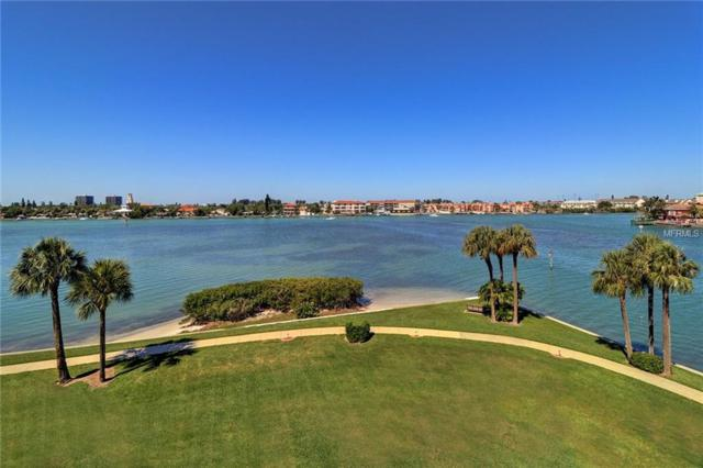 8040 Sailboat Key Boulevard S #304, St Pete Beach, FL 33707 (MLS #U8043656) :: Lockhart & Walseth Team, Realtors