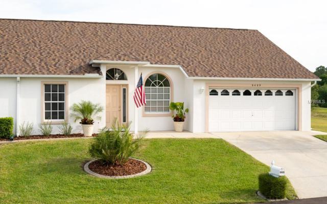 9409 Zamora Drive, New Port Richey, FL 34655 (MLS #U8043716) :: Team Bohannon Keller Williams, Tampa Properties