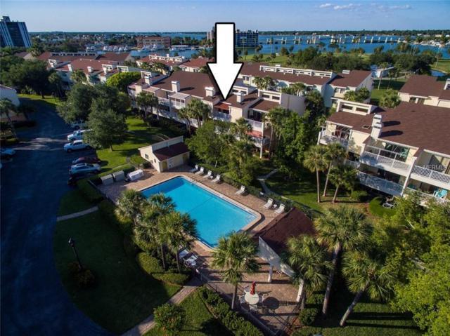 531 Sandy Hook Road, Treasure Island, FL 33706 (MLS #U8043736) :: Griffin Group