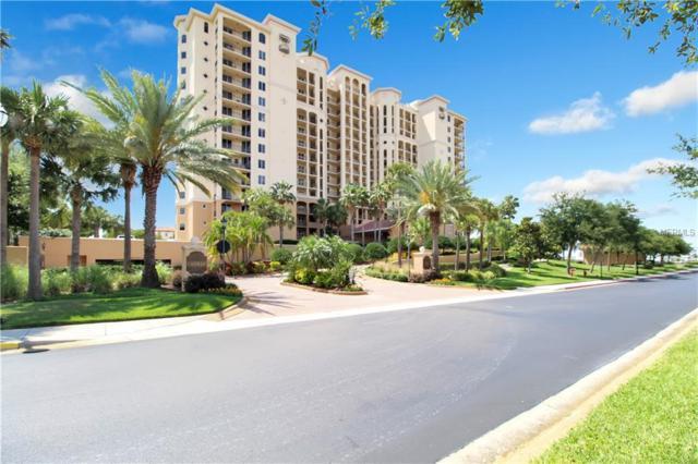 5823 Bowen Daniel Drive #401, Tampa, FL 33616 (MLS #U8043765) :: Armel Real Estate