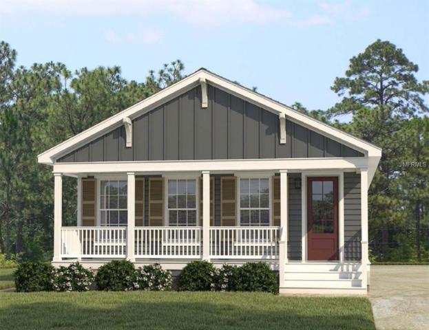 Address Not Published, St Petersburg, FL 33714 (MLS #U8043780) :: Delgado Home Team at Keller Williams
