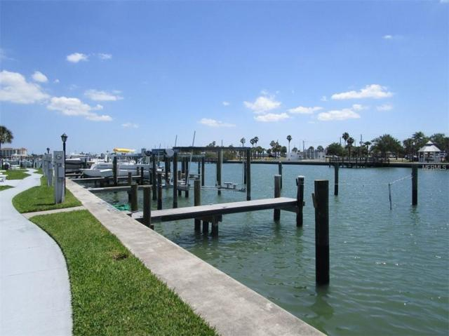 329 Medallion Boulevard C, Madeira Beach, FL 33708 (MLS #U8043798) :: Jeff Borham & Associates at Keller Williams Realty