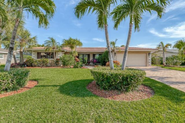 128 11TH Street E, Tierra Verde, FL 33715 (MLS #U8043880) :: American Realty