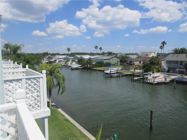 659 Garland Circle, Indian Rocks Beach, FL 33785 (MLS #U8044009) :: Charles Rutenberg Realty