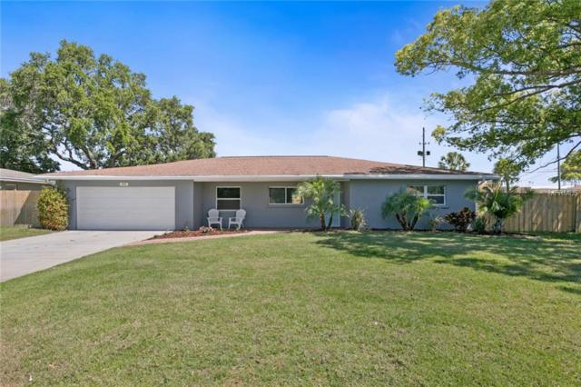 105 Harbor Bluff Drive, Belleair Bluffs, FL 33770 (MLS #U8044070) :: Charles Rutenberg Realty