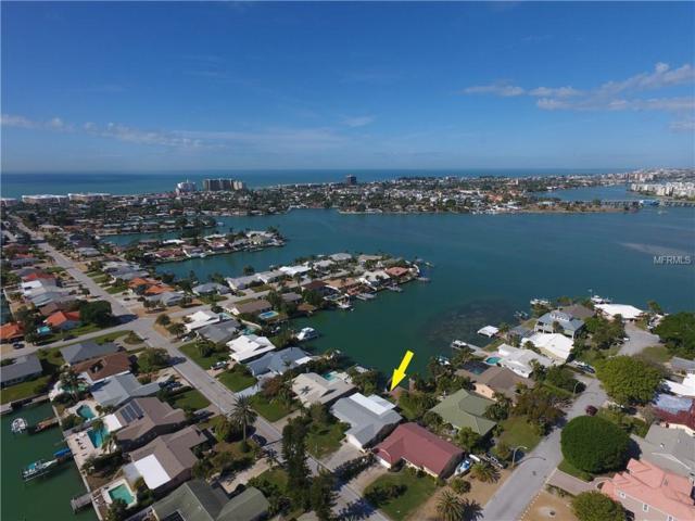 651 64TH Avenue, St Pete Beach, FL 33706 (MLS #U8044094) :: Lockhart & Walseth Team, Realtors