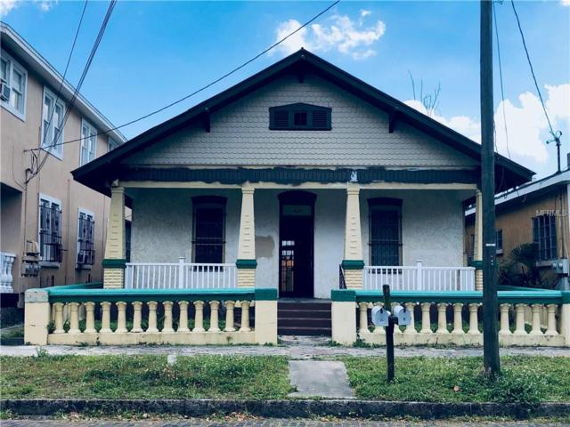 2906 W Chestnut Street, Tampa, FL 33607 (MLS #U8044112) :: Jeff Borham & Associates at Keller Williams Realty