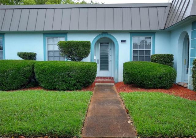 4229 Stratford Drive, New Port Richey, FL 34652 (MLS #U8044149) :: Griffin Group