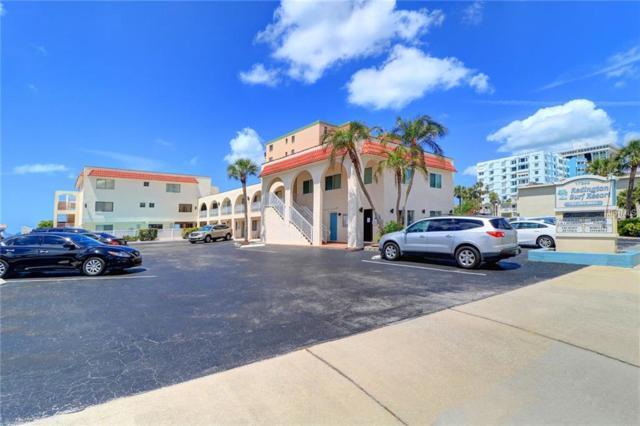 17300 Gulf Boulevard #14, North Redington Beach, FL 33708 (MLS #U8044187) :: Team Bohannon Keller Williams, Tampa Properties