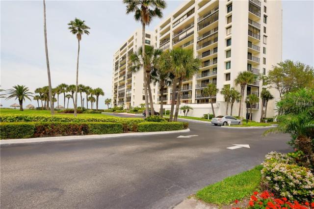 1460 Gulf Boulevard #103, Clearwater, FL 33767 (MLS #U8044251) :: Lovitch Realty Group, LLC