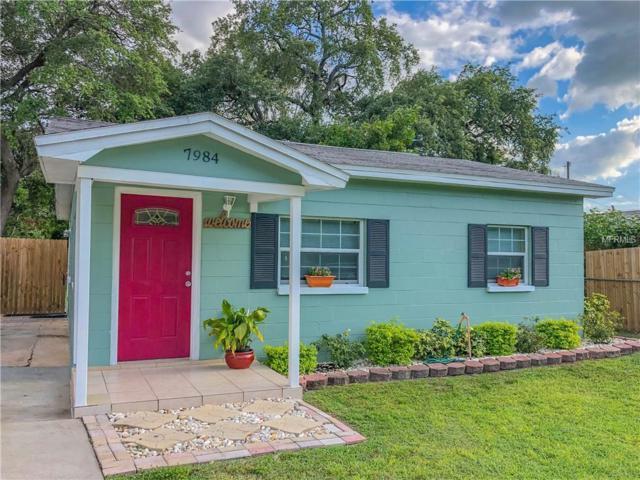 7984 50TH Avenue N, St Petersburg, FL 33709 (MLS #U8044262) :: Team Bohannon Keller Williams, Tampa Properties