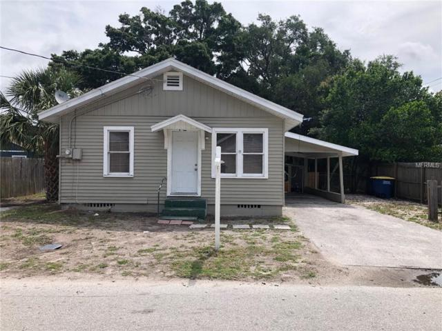 1481 Hamlet Avenue, Clearwater, FL 33756 (MLS #U8044389) :: Cartwright Realty