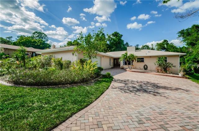 715 Rolling Hills Drive, Palm Harbor, FL 34683 (MLS #U8044399) :: Delgado Home Team at Keller Williams