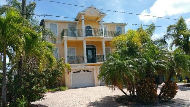 116 Devon Drive, Clearwater, FL 33767 (MLS #U8044438) :: The Duncan Duo Team