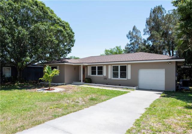 515 Brookside Drive, Clearwater, FL 33764 (MLS #U8044466) :: Paolini Properties Group
