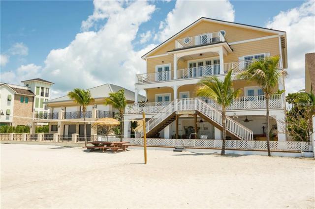 724 Eldorado Avenue, Clearwater, FL 33767 (MLS #U8044515) :: Team Bohannon Keller Williams, Tampa Properties