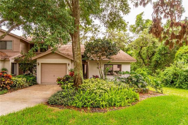 1900 Whispering Way, Tarpon Springs, FL 34689 (MLS #U8044686) :: Team Bohannon Keller Williams, Tampa Properties