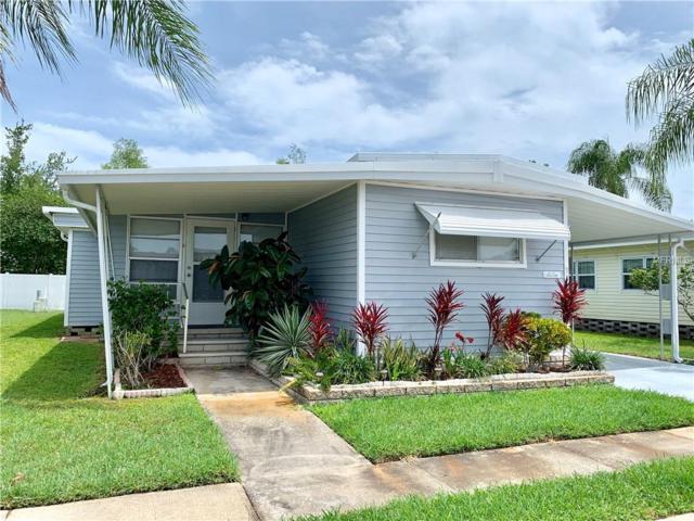 1100 S Belcher Road #98, Largo, FL 33771 (MLS #U8044697) :: Burwell Real Estate