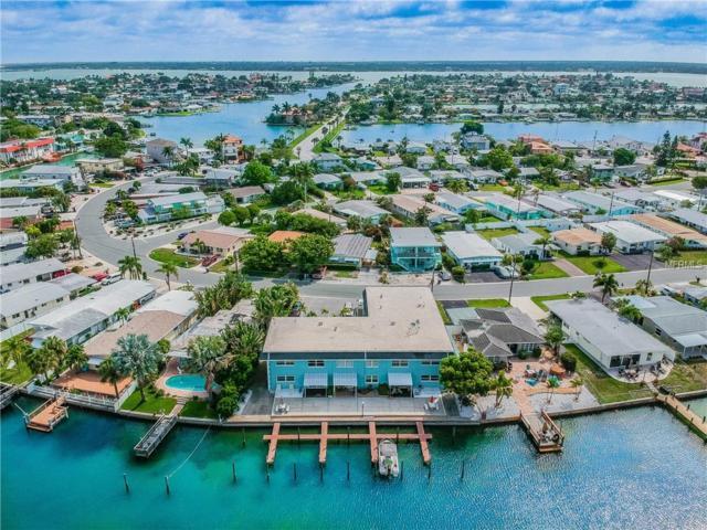 11440 1ST Street E #6, Treasure Island, FL 33706 (MLS #U8044768) :: Jeff Borham & Associates at Keller Williams Realty