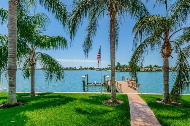 513 173RD Avenue E, North Redington Beach, FL 33708 (MLS #U8044790) :: American Realty