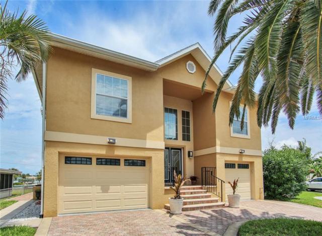 16045 Redington Drive, Redington Beach, FL 33708 (MLS #U8044815) :: American Realty