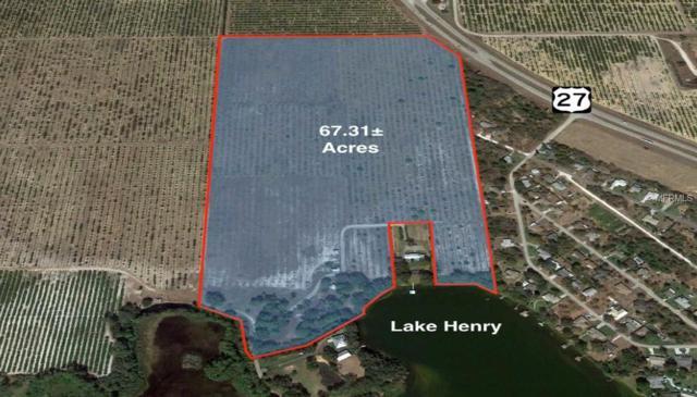 Lake Placid, FL 33852 :: Sarasota Home Specialists