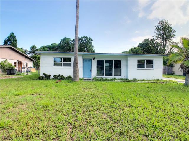 8737 Narcissus Avenue, Seminole, FL 33777 (MLS #U8044852) :: Team Bohannon Keller Williams, Tampa Properties