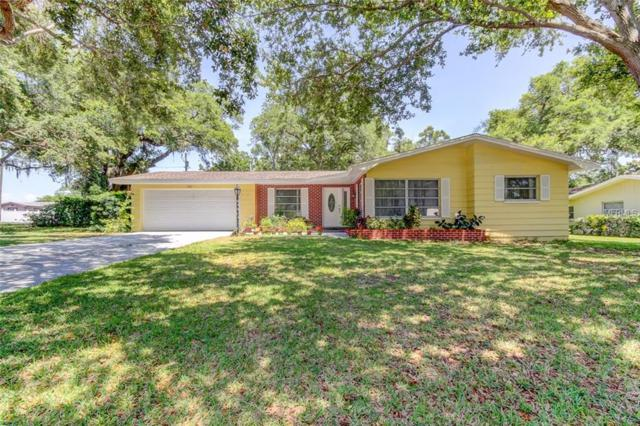 1501 Hunter Lane, Clearwater, FL 33764 (MLS #U8044860) :: Cartwright Realty