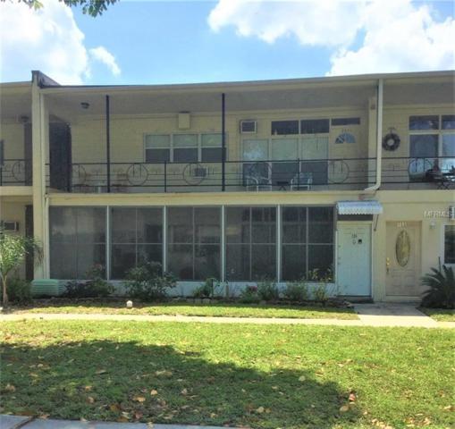 4051 58TH N 131C, Kenneth City, FL 33709 (MLS #U8044861) :: Team Bohannon Keller Williams, Tampa Properties