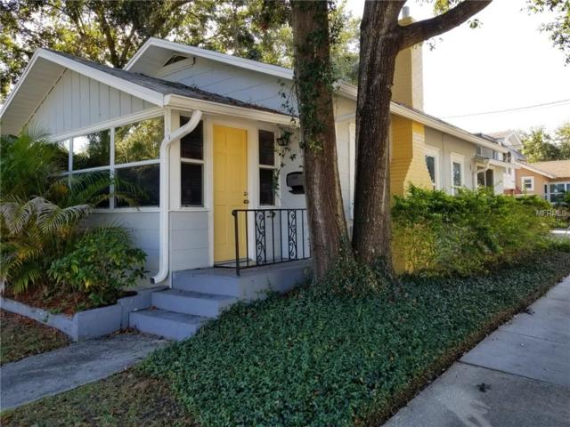1162 Highland Street N, St Petersburg, FL 33701 (MLS #U8044868) :: The Duncan Duo Team