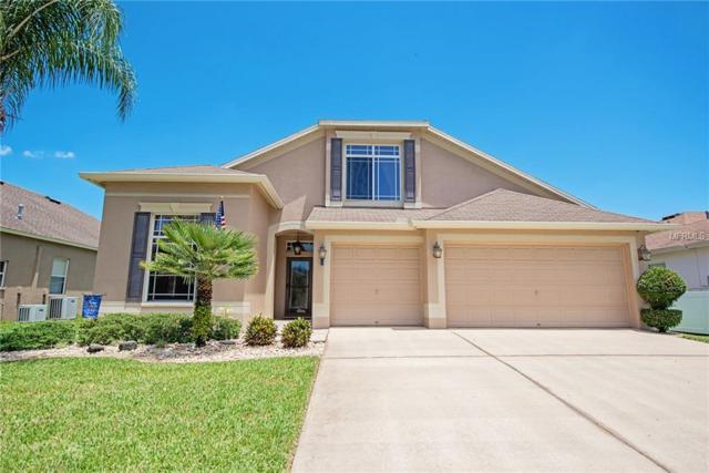 30836 Lanesborough Circle, Wesley Chapel, FL 33543 (MLS #U8044888) :: Team Bohannon Keller Williams, Tampa Properties