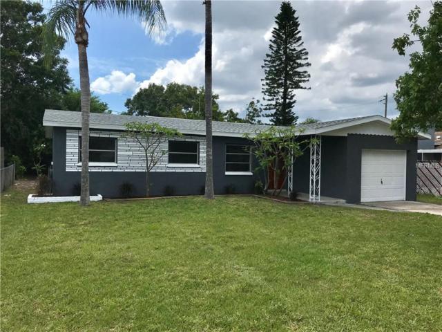 5680 63RD Way, Saint Petersburg, FL 33709 (MLS #U8044899) :: Team Bohannon Keller Williams, Tampa Properties