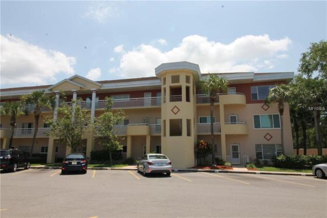 2021 Shangrila Drive #58, Clearwater, FL 33763 (MLS #U8044927) :: Team Bohannon Keller Williams, Tampa Properties