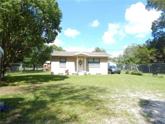 0 D Lane, Spring Hill, FL 34610 (MLS #U8044962) :: Lovitch Realty Group, LLC
