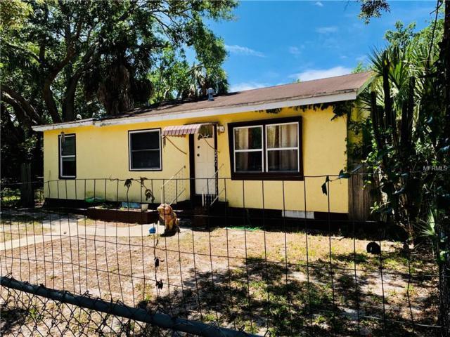 2421 Oakdale Street S, St Petersburg, FL 33705 (MLS #U8044973) :: Team Bohannon Keller Williams, Tampa Properties