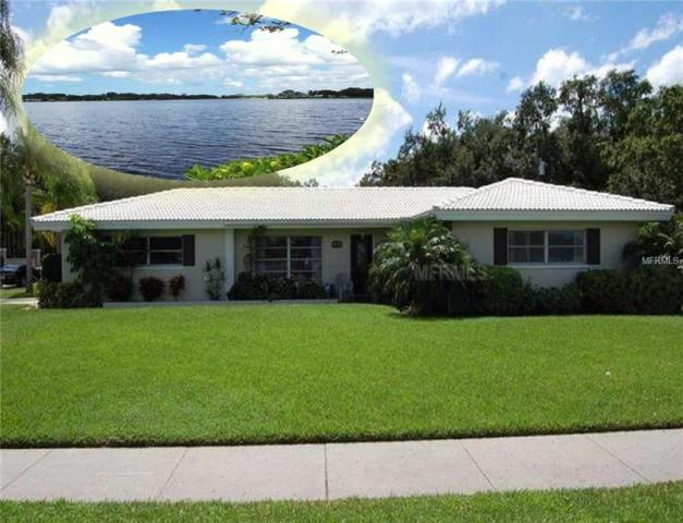 803 Whitcomb Boulevard, Tarpon Springs, FL 34689 (MLS #U8044981) :: The Duncan Duo Team